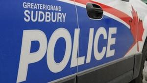 Une autopatrouille de la police de Sudbury