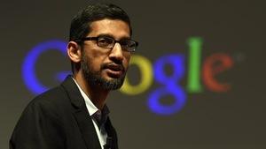 Sundar Pichair, PDG de Google depuis 2015