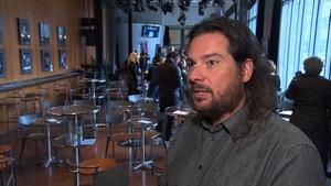Sylvain Carle , associé Real Ventures