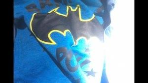 Un t-shirt de Batman