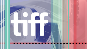 Logo du TIFF