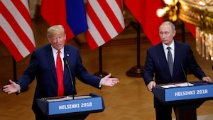 Ingérence russe : Trump refuse de se ranger derrière les renseignements américains