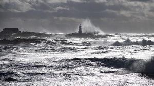 Alors que la Floride se prépare à l'arrivée de l'ouragan Dorian, la saison des tempêtes tropicales est particulièrement hâtive cette année,