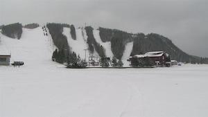 La station de ski de Val Neigette