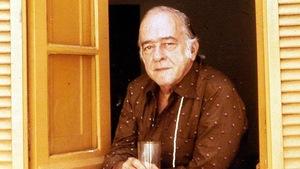 Vinicius de Moraes dans les années 1980