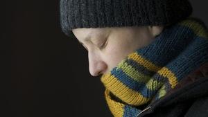 18% des Canadiens sont atteints de déprime hivernale