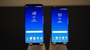 Que vaut le nouveau Galaxy S8 de Samsung?