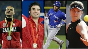 Jeux du Canada : un incubateur d'athlètes de haut niveau