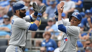Blue Jays 8 - Royals 2 : les faits saillants