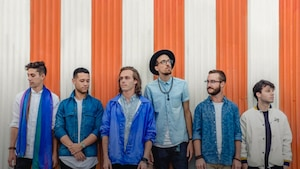 Le groupe The Liquor Store lance l'album NightDrive.