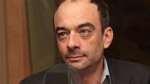 Ianik Marcil, économiste indépendant