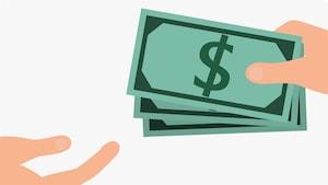Le revenu minimum garanti, pour réduire la pauvreté