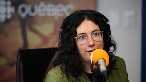Alexandra Streliski, en studio