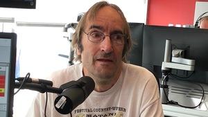André Rouleau du Festival country de Matane