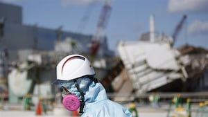 À court d'options, les habitants de Fukushima reviennent