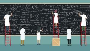 La recherche fondamentale ne bénéficie pas d'autant de financement que la recherche appliquée.