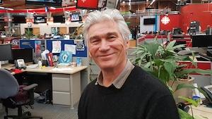 Jonathan Darlington, directeur musical du Vancouver Opera