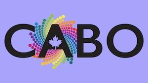 Logo du CABO