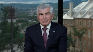 L'économiste Clément Gignac en studio