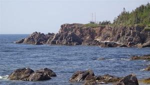 Le Colborne a percuté les rochers de Gascons dans la nuit du 15 au 16 octobre 1838, provoquant ainsi le naufrage le plus meurtrier de la baie des Chaleurs