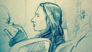 Marissa Shephard a été reconnu coupable de meurtre prémédité et d'incendie criminel le 8 mai 2018.