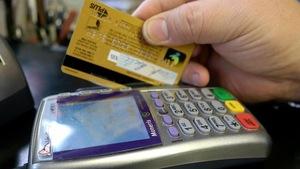 Achat par carte de crédit