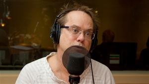 Le comédien et metteur en scène Denis Bouchard