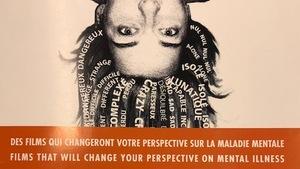 Une affiche du Festival de Films Au Contraire