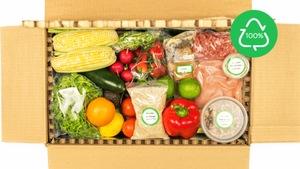 Missfresh est l'une des nombreuses entreprises à proposer les plats prêts-à-cuisiner au Canada.