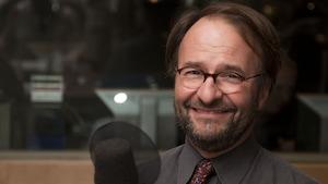 Le planificateur financier Sylvain B. Tremblay