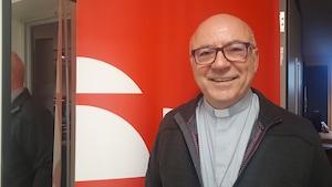 Mgr René Guay