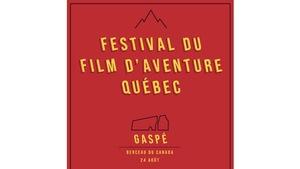 L'affiche du Festival du film d'aventure Québec 2019