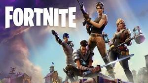Des personnages du jeu Fortnite.