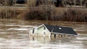 Inondations 2008 au Nouveau-Brunswick