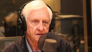 L'écrivain et cinéaste Jacques Godbout