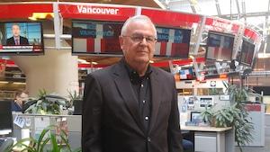 Joseph Caron, ancien ambassadeur du Canada