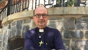L'abbé Claude Paradis, « le curé de la rue »