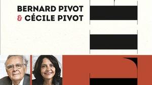 La couverture du livre Lire! écrit par Bernard et Cécile Pivot.