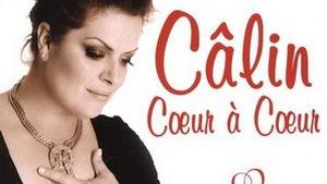 Page couverture du livre Câlin Coeur à Coeur d'Amélie Grenier aux éditions Le Dauphin Blanc