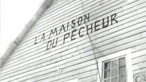 Entrevue avec Jean-Claude Germain sur la Maison du pêcheur