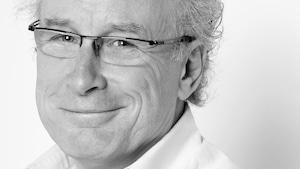 Michel Coulombe, chroniqueur cinéma à Radio-Canada
