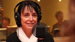 La documentariste Hélène Choquette