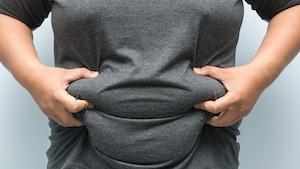 Dans les pays industrialisés, environ 50 % de population est obèse ou en surpoids.