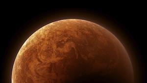 La vie sur Mars, toujours plus près de la fiction