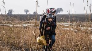 En Suède, un syndrome de la résignation toucherait les enfants et les adolescents menacés d'extradition.