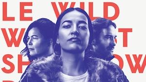 Dominique Pétin, Émilie Monet et Charles Bender font partie de la distribution de la pièce Le Wild West Show de Gabriel de Gabriel Dumont.