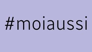Le #moiaussi a ébranlé le web et inspiré les artistes.