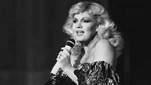 « Michèle Richard, femme », émission spéciale en 1986.