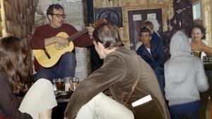 Un chansonnier en 1968