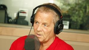 Paul Ohl en 2013